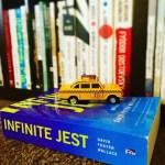 David Foster Wallace - Contemporary Fiction
