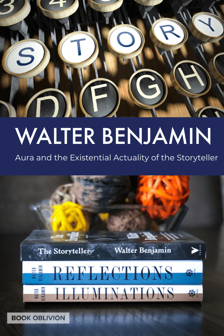 Walter Benjamin on Explosive Reading and the Storyteller