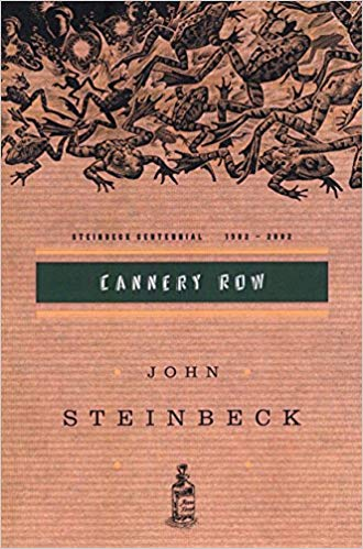 Cannery Row John Steinbeck