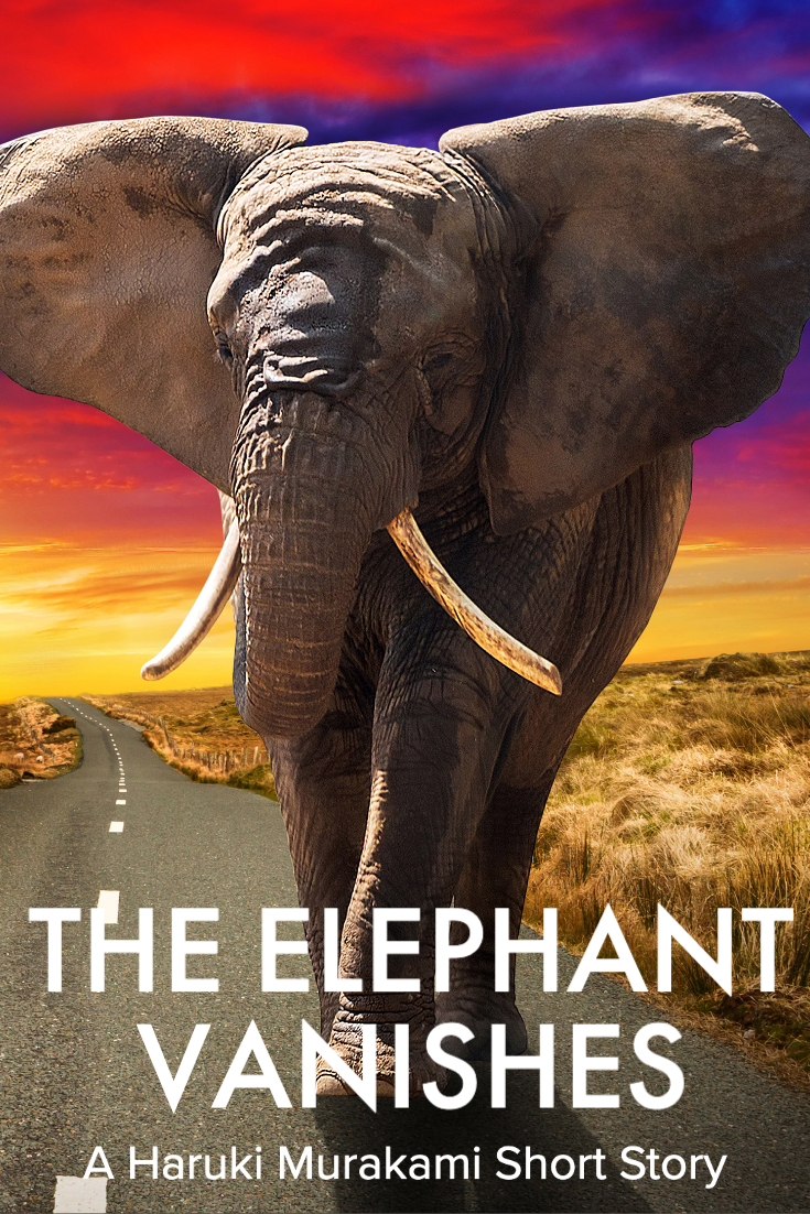 The Role of Reciprocity in Nature in Haruki Murakami's The Elephant Vanishes