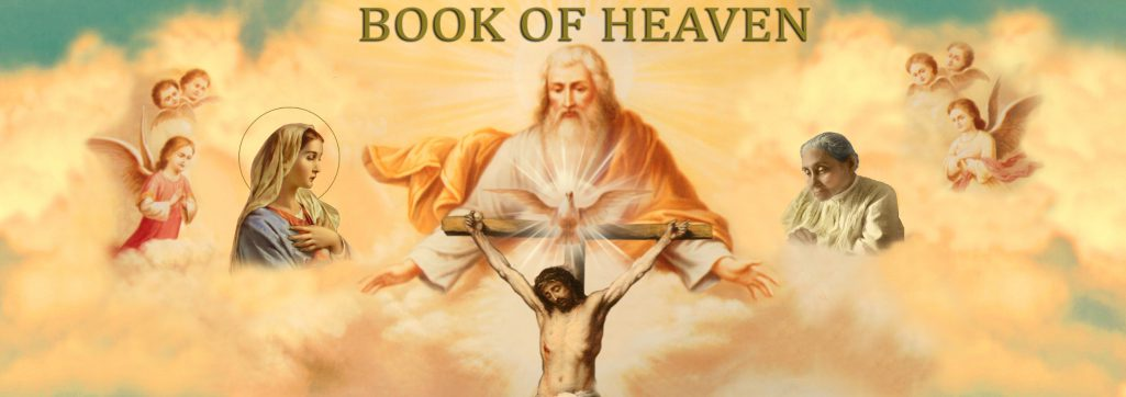 the book of heaven storace patricia