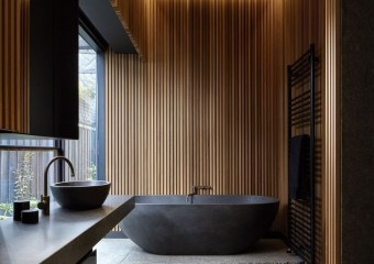 Elwood House, Melbourne by Splinter Society