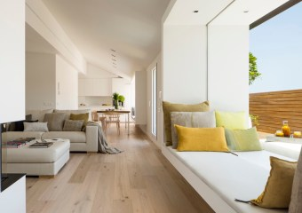 Maison de Vacances in Barcelona by Susanna Cots