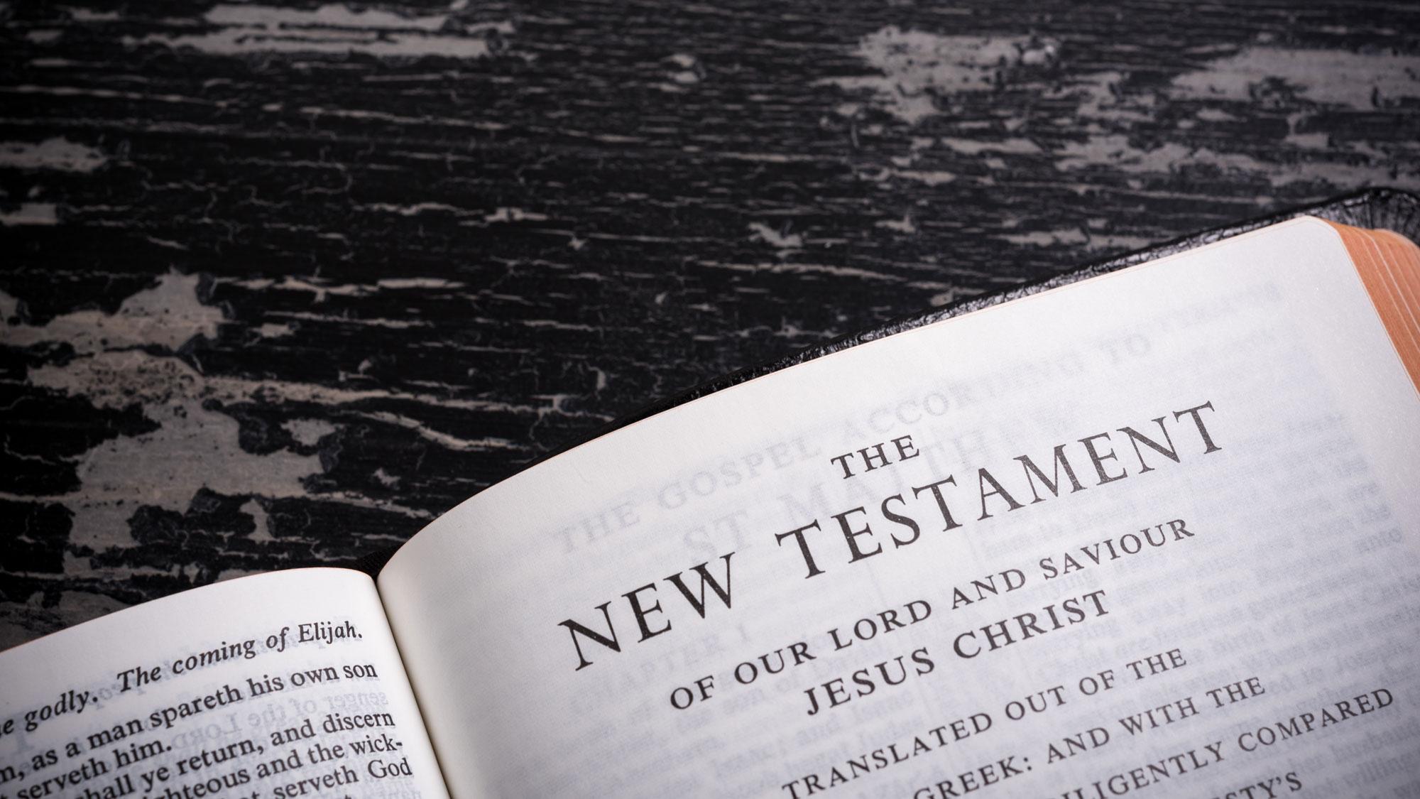 Come Follow Me Online New Testament Resources