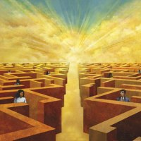 #BOMTC 2 Nephi 29-31: Dueling Doctrines
