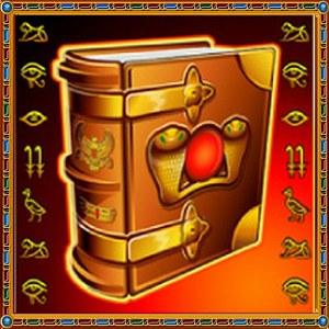 Book of Ra: Buch Symbol