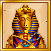 Book of Ra: Mumie Symbol