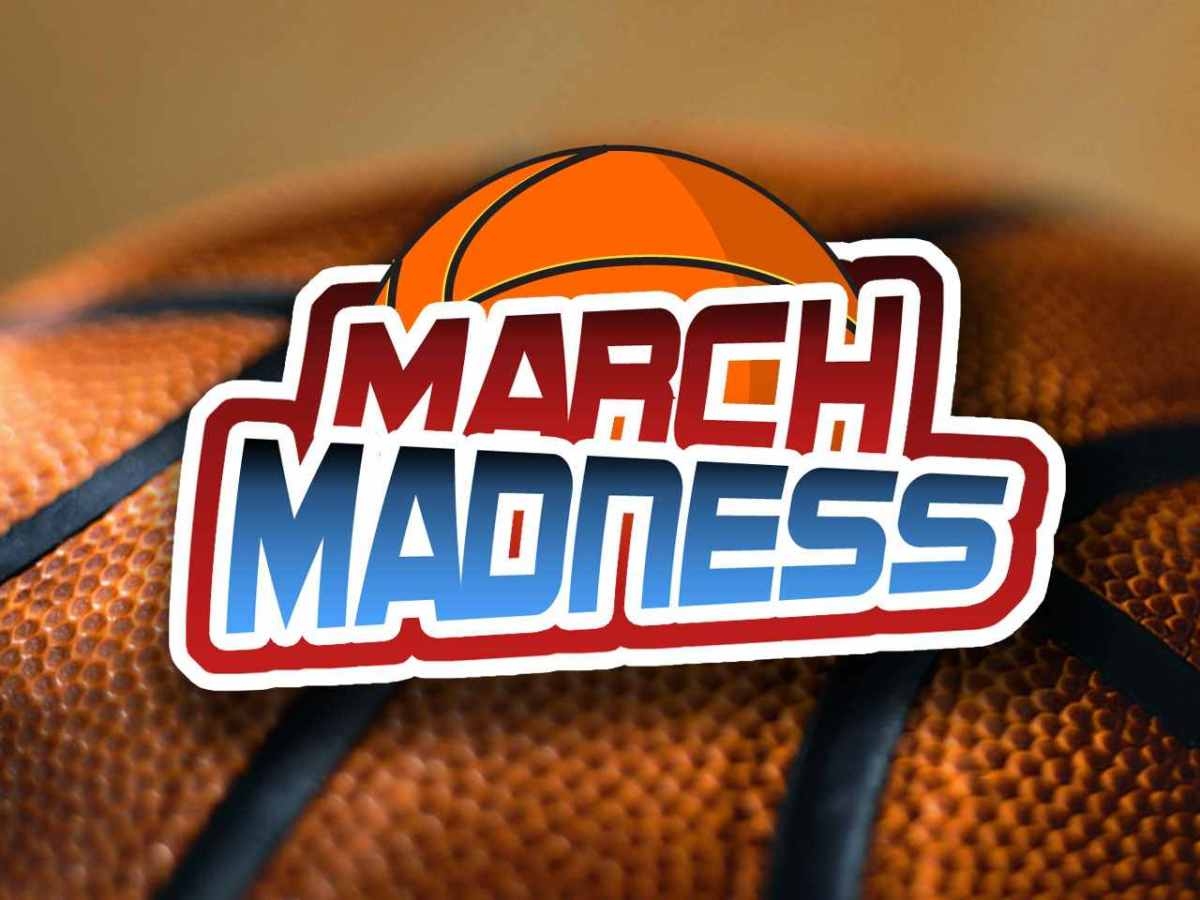Basketball - March Madness