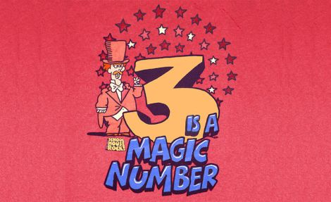 Three is the Magic Number - Blind Melon