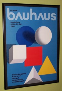 Bauhaus bayer cover