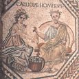 Thumbnail Muse Calliope & Homer