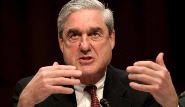 Bobby Three Sticks Mueller to probe Russian-Trump
