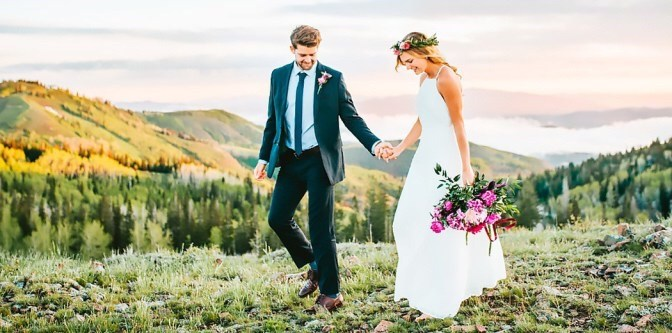 The grooms guide to Weddings