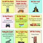 transport idioms
