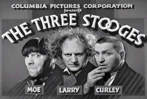 The Three Stooges Columbia Pictures