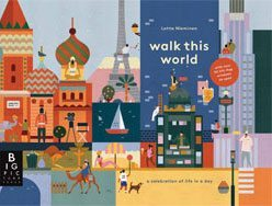 Walk This World Lotta Nieminen