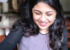 Corona in a tea-cup, musings by our Founder Nidhi go viral