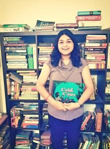 Bookosmia Founder Nidhi Mishra talks to Kitaab