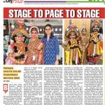 """""""Yaksha is a classic in the making"""" says First India newspaper."""