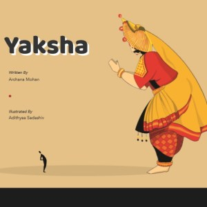 Yaksha Children's Books by Bookosmia