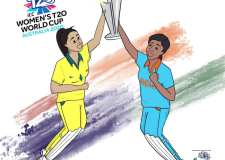 What is the key for India's T20  Women's team for the final