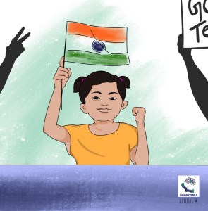 Bookosmias Shafali Verma story Women T20 World Cup for kids