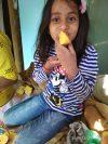#SaraReads: Poem- My Mango