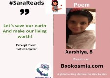 Read with Sara: Poem-Lets Recycle