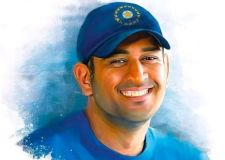 A day in my life as Dhoni! Read Essay with Sara #SaraReads