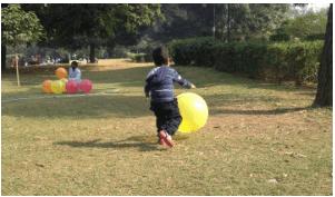 Essay on picnic at Lodhi gardens Delhi Bookosmia