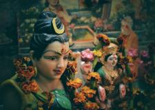 Mahalaya by the Ganges– Essay