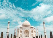 Agra, my favourite tourist spot- Essay #WorldTourismDay