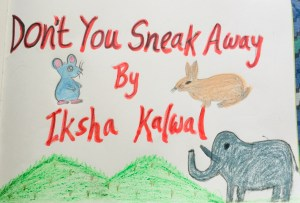Read story for kids by kids on parental permission Bookosmia