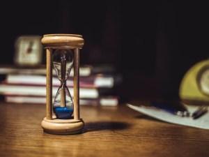 Time management equals better life management