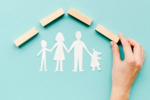 Families are imperfectly perfect