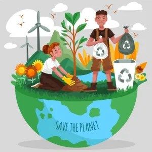 Environment - Our true friend