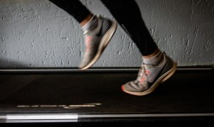 Treadmill - The life and times of this gym equipment