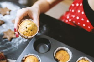 The perfect Cake - Grandma's easy recipe