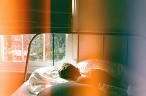 Sleep well - Anything for 8 hours of sleep