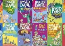 Dear Roald Dahl – A Letter By A 10 Year Old Fan | Bookosmia