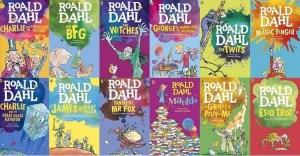 Dear Roald Dahl - A letter by a 10 year old fan