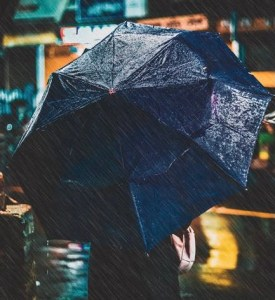 Rainy season - Stories from a cloudy day