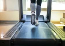 Treadmill- An Autobiography