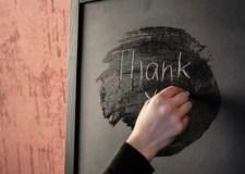 Monday Vibes – A Thank You Note To Teachers | Bookosmia