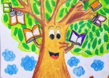 Plant Trees –  Best Books From The Wise Old Book Tree | Bookosmia