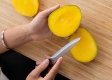 Mango Season – King Mango And The Fear Of Knives | Bookosmia