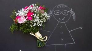 Teachers' Day - I love my teachers