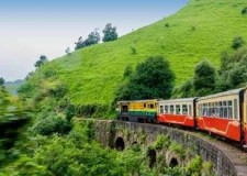Train Journey – Reminiscing About Indian Railways And Its Little Joys | Bookosmia