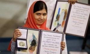 Malala Yousafzai - Hailing the youth icon on international peace day