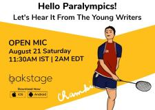Paralympics for kids